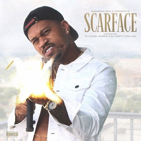 Scarface Bambino Gold front cover