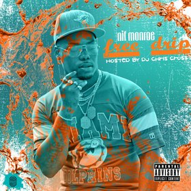 Free Drip Nif Monroe front cover