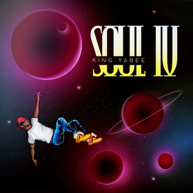 Soul IV King Yabee front cover
