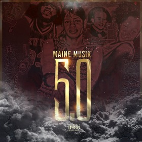 5.0 Maine Musik front cover