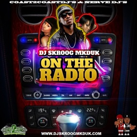 On The Radio Skroog Mkduk front cover