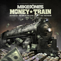 Money Train Mike Jones front cover