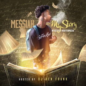 My Story Me$$iah front cover