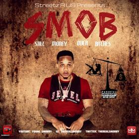 S.M.O.B The Real Smobby front cover