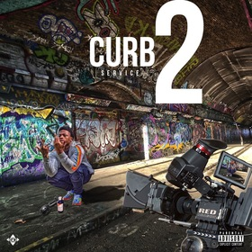 Curb Service 2 Shabazz front cover