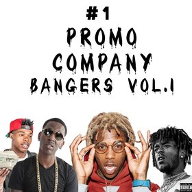 #1 Promo Company Bangers Vol.1 by ThisIsRapPromo