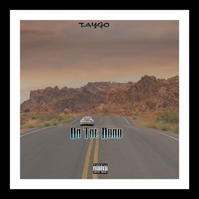 ON THE ROAD Taygo  front cover