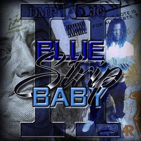 Blue Strip Baby 2 DMP  front cover