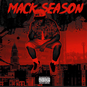 Mack Season Musiq Mack front cover