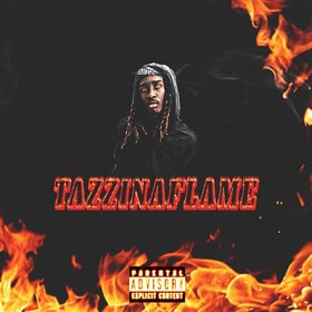 TazzInaFlame TazzInaShell front cover