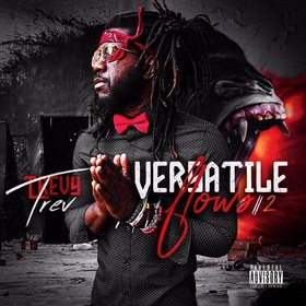 Versatile Flows 2 by Trevy Trev