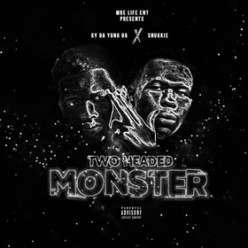 2 Headed Monster KY Da Yung OG  front cover
