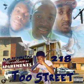 Too Street 218 front cover