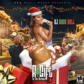 A Gift To The Streets 3 DJ Ruga Rell front cover