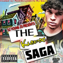 The Klepac Saga (Hosted By Fly Boy) Klepac front cover