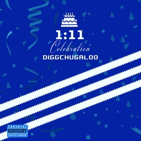 1:11 Celebration Digg Chugaloo front cover