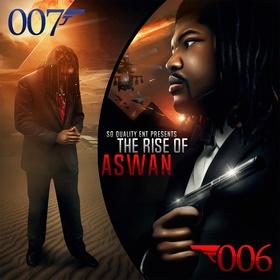 Rise of Aswan so quality ent front cover