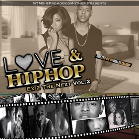 Love & Hip Hop: Ex 2 The Next Vol. 2 MTMS Promos front cover