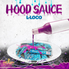 Hood Sauce LLOCO front cover