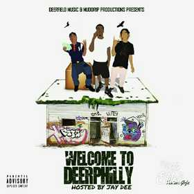 Welcome To DeerPhilly MudPapi  front cover