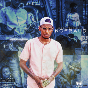 NoFraud NoFraudRich front cover