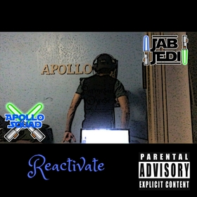 Reactivate JabJedi front cover