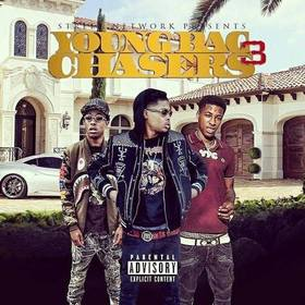 Young Bag Chasers 3 Street Network  front cover