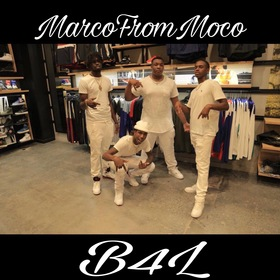 B4L MarcoFromMoco front cover