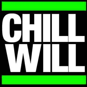 How I Feel 2 CHILL iGRIND WILL front cover