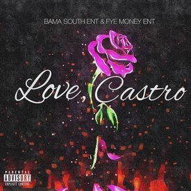 Love Castro DIRTY30RADIO front cover