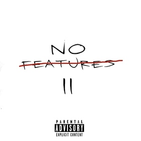 No Features 2 Chris Savage front cover