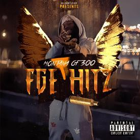 FGE Hits Montana Of 300 front cover