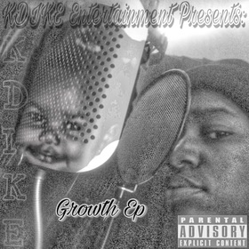 Growth KDIKE front cover