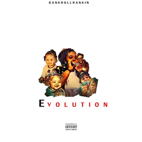 Evolution Bankroll Rankin front cover