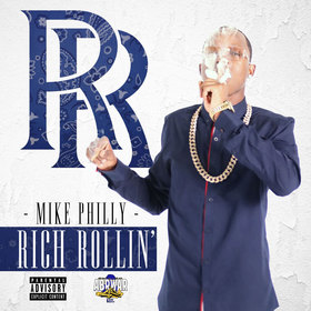 Rich Rollin Mike Philly front cover