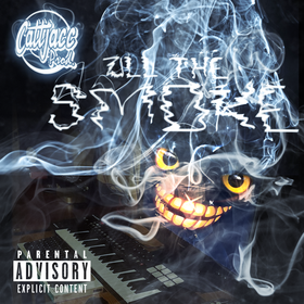 All The Smoke Catt Jacc Productions front cover