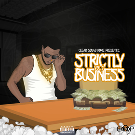 Strictly Business Vol. 1 Rome Loc front cover