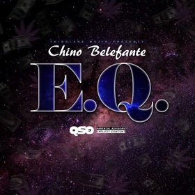 The E.Q. EP QsoWavy front cover