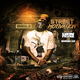 Street Motivation RoadRunna Joe front cover