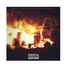 Full Force Force front cover