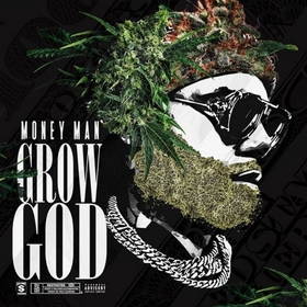 Grow God Money Man front cover