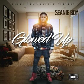 Glowed Up EP by Seanie Boy