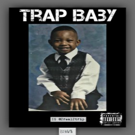 Trap Baby Junior Bankroll  front cover