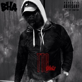 Trained To Go Vol.1 Nino Ecso front cover