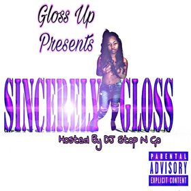 Sincerely Gloss Gloss Up  front cover