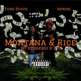 Montana & Rice Yung Suave & Skwirl front cover