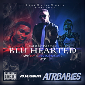 Blu Hearted [The EP] by Smurftastic