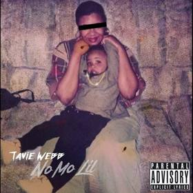No Mo Lil Tavie Webb front cover