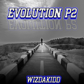 Evolution P2 WizDaKidd front cover