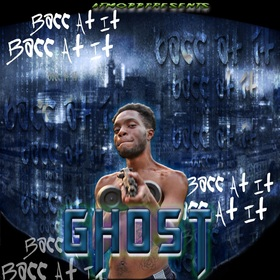Bacc At It Don Hype front cover